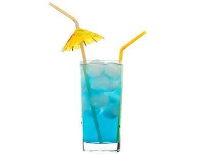 blue lagoon cocktail blue lagoon cocktail refreshing cocktail drink with