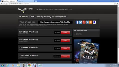 Steam Gift Card Not Working - free steam cards does not work youtube