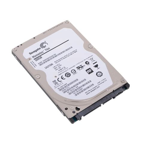 Hardisk 500gb Seagate seagate 500gb laptop thin hdd interna end 8 9 2017 3 15 pm