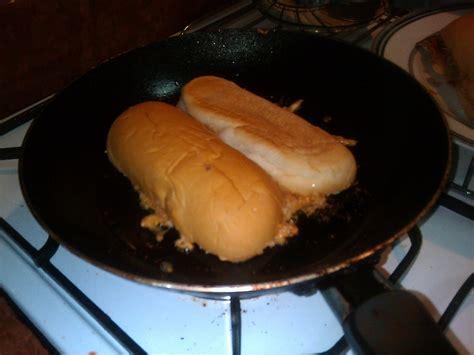 cara membuat roti hamlet kina s zone