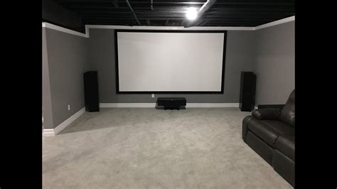 home theater system sony vpl hwes projector