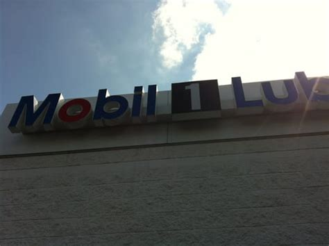 mobile lube express mobile 1 lube express oljebyte 236 s l rogers well