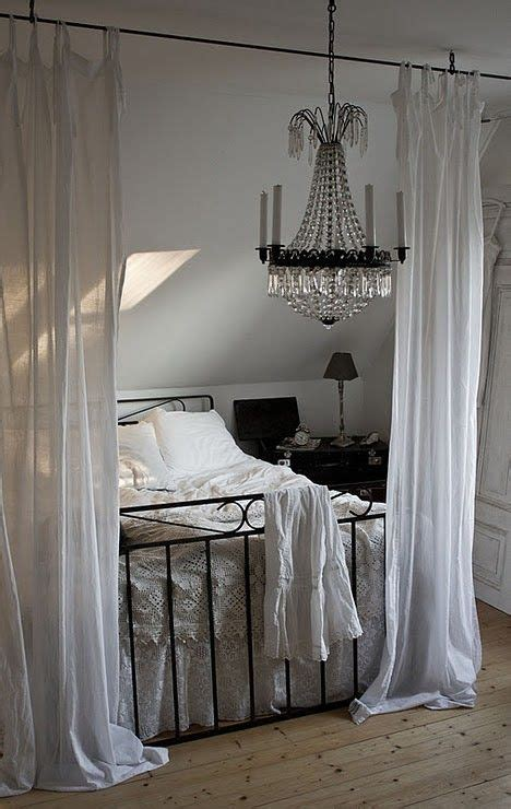 bed screen curtain diy brilliant bedroom canopy screen made with a curtain