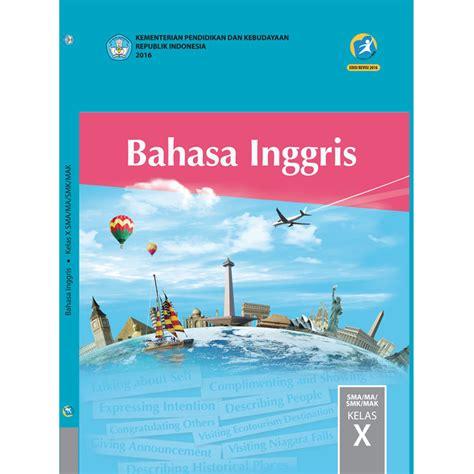 Buku Pr Bahasa Indonesia Smama Kelas 11 Semester 1 Intan Pariwara buku siswa kelas 10 bahasa inggris jpbooks store