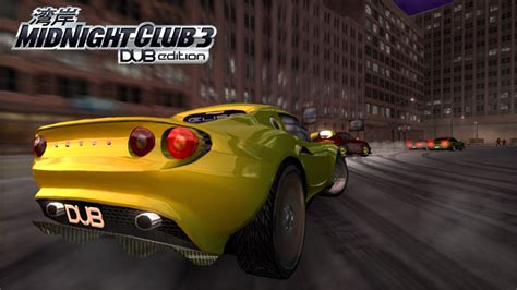Midnight Club 3   Dub Edition PSP   Arashi's Notes