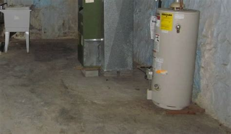 basement floor cleaning how to clean an unfinished basement floor