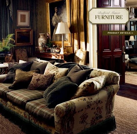ralph lauren living room color outside the lines ralph lauren home collections