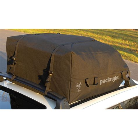 best carrier packright 174 classic car top carrier 186578 roof racks carriers at sportsman s guide