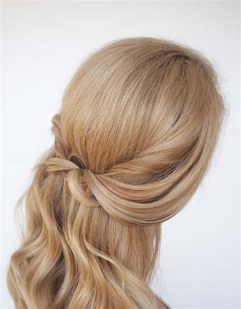 Easy Mid Length Hairstyles by 20 Easy Mid Length Hairstyles
