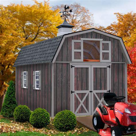barns woodville woodville    storage shed kit