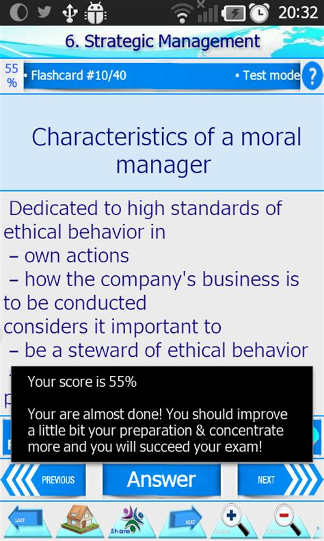 Mba 610 Culture Climate And Ethical Decisions by Management Encyclopedia Android Apps On Play
