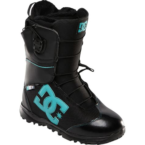 dc avour speedlace snowboard boots s backcountry