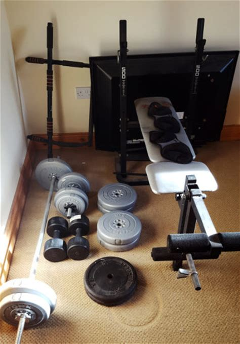 weights and benches for sale bench and weights for sale for sale in letterkenny