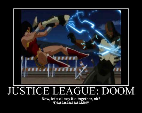 epic film fail iron man 2 motivation justice league doom by songue on deviantart