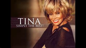 simply the best tina turner simply the best original version