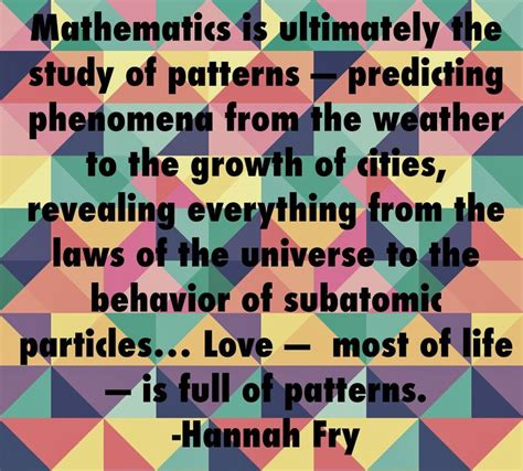 math pattern quotes 15 best math quotes images on pinterest math quotes