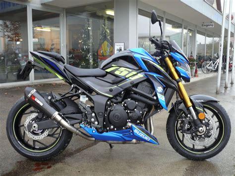 Motorrad Leasing Preise by Motorrad Neufahrzeug Kaufen Suzuki Gsx S 750 Evo Limited