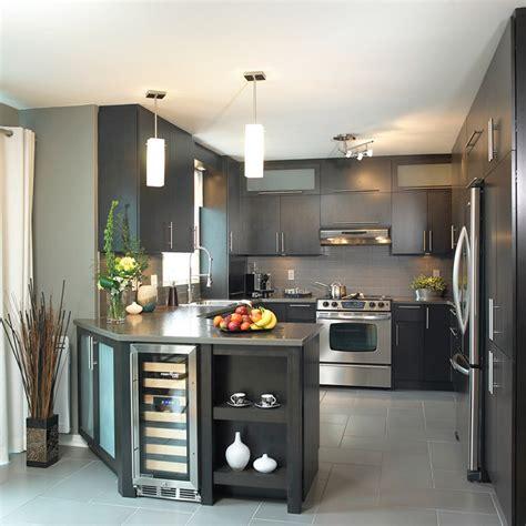 cuisine avec cellier cuisines beauregard cuisine r 233 alisation 188 cuisine