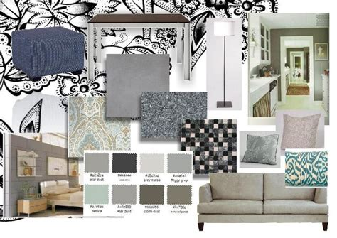 mood boards wedding planning and interiors on