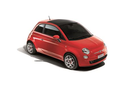 fiat 500 special editions fiat 500 at 60 the best and worst special editions