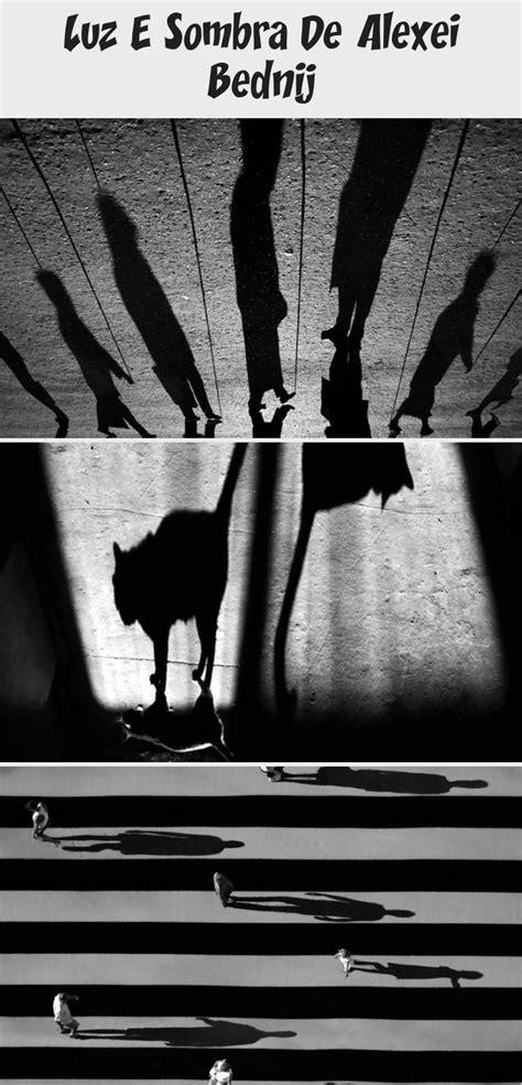 Luz e sombra são duas faces de uma mesma moeda. No caso de