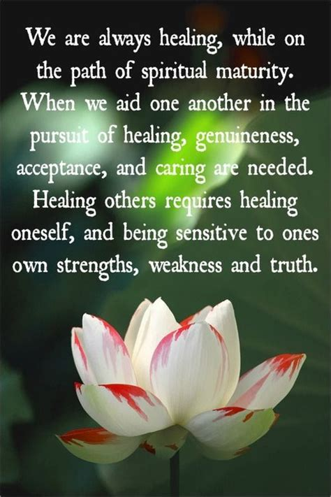 and healing quotes about healing from sickness quotesgram