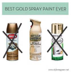 How To Spray Paint Metal L by 1000 Ideas About Spray Paint Frames On