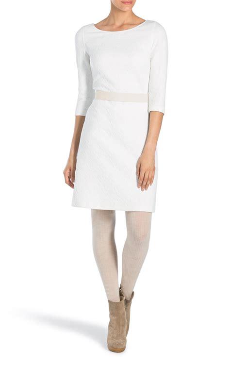 Dominic Dress Fashion white is trending decor10
