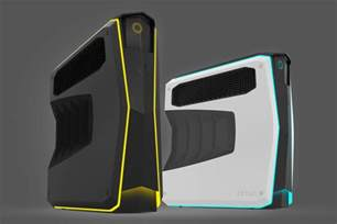 Small Desktop Gaming Zotac Lines Up A Gaming Desktop Graphics Cards And Mini