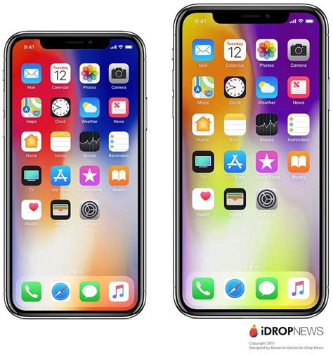 Samsung Resmi 2018 6 5 inch iphone x rumored to use oled panels made by lg gsmdome