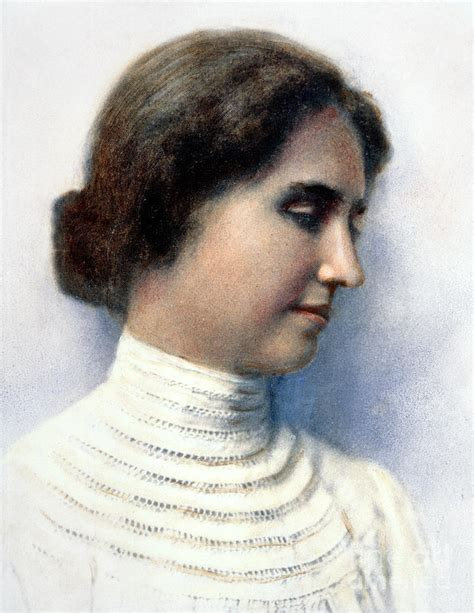 Helen Keller 1880 1968 By Granger Helen Keller Coloring Page For