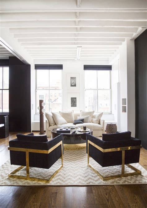 home decor trend a touch of gorgeous gold stencil the most elegant living room sets by nate berkus room