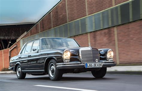 mercedes models buyer s guide the w 108 models from mercedes