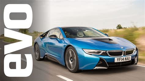 bmw i8 the future of the performance car evo review