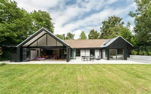 best home design in uk the spinney house surrey designcubed