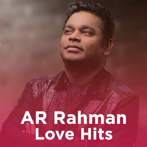 Ar Rahman Greatest Hits Mp3 Download | a r rahman love hits music playlist best mp3 songs on