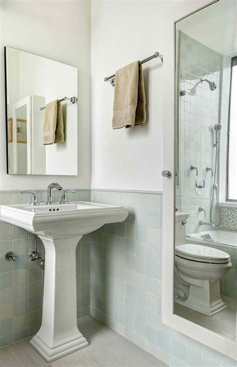 pedestal sink bathroom design ideas 20 fascinating bathroom pedestal sinks home design lover