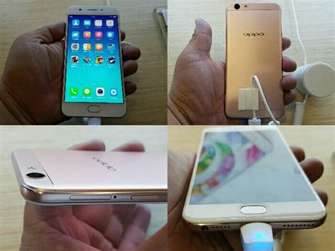 Otg Oppo F1s oppo f1s launched in malaysia with 16mp front for rm1198 technave