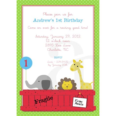 printable zoo animal invitations dear zoo animals printable invitation