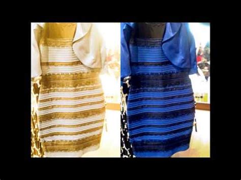 the dress is blue and black says the girl who saw it in proof that the dress is blue and black youtube