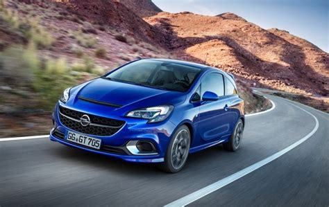 corsa opel 2016 opel corsa 2016 review price automotive trends