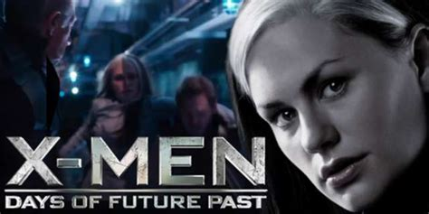 cut video time lapse film reveals the past century of new footage from rogue cut of x men days of future past