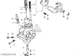 Suzuki Jr 50 Carburetor Diagram Suzuki Jr 50 Carb Adjustment