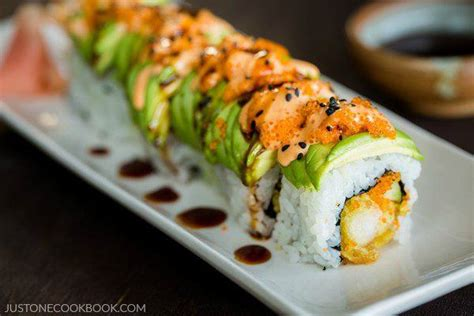 does red boat fish sauce need to be refrigerated dragon roll recipe ドラゴンロール just one cookbook