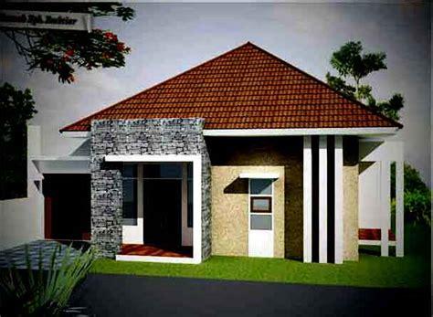 4 contoh gambar rumah mewah minimalis desain rumah sederhana newhairstylesformen2014