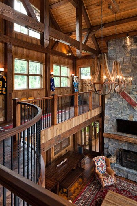 Handmade Home Design - 17 best ideas about rustic homes on rustic