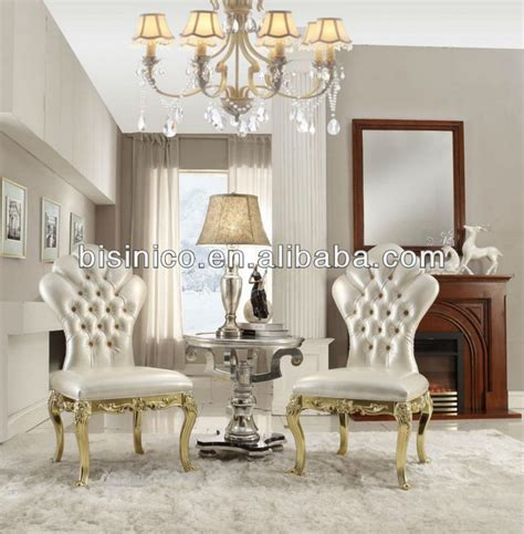 The French Bedroom Company new classical living room furniture set victorian series