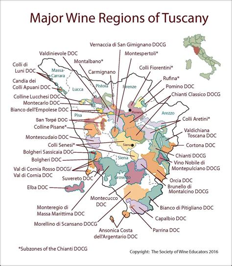 printable map tuscany tuscany italy swe map 2017 wine wit and wisdom