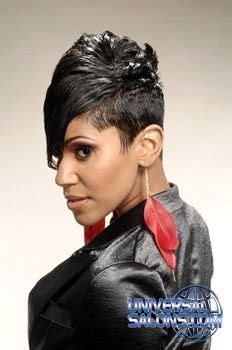 short hairstyles universal salons 1000 images about hair styles on pinterest black hair
