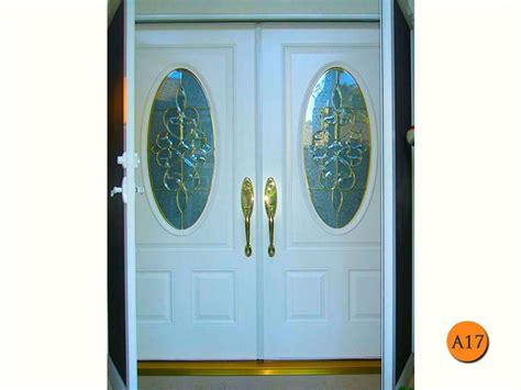 Front Door Glass Inserts How To Choose Front Door Glass Inserts Todays Entry Doors